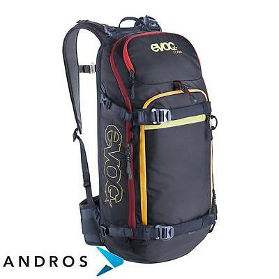 EVOC FR PRO 20l - Protector backpack  Man