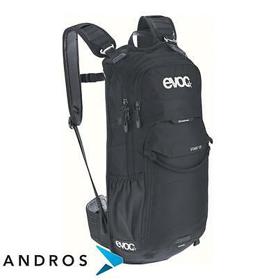 EVOC STAGE 12l - Technical backpack