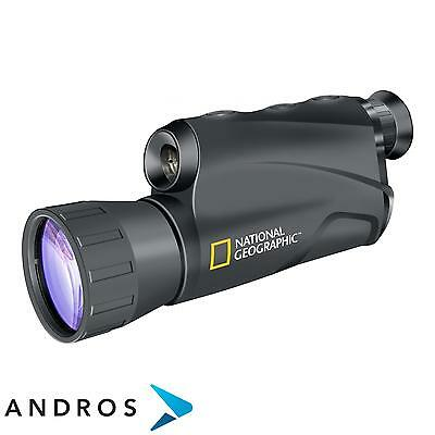 National Geographic Night vision scope 5x50