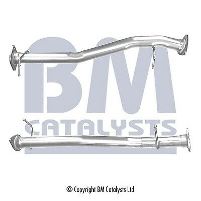 BM70624 Exhaust Front Pipe 2yr Warranty