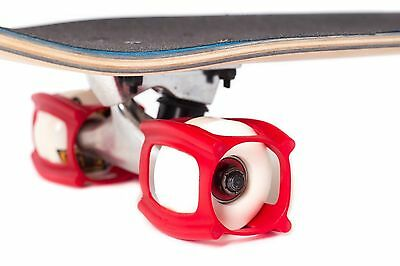 SkaterTrainer 2.0 The Skateboarding Accessory for Learning Practicing and Lan...