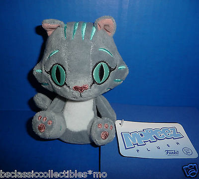 Cheshire Cat Plush Mopeez Funko - Disney Alice Through The Looking Glass New!