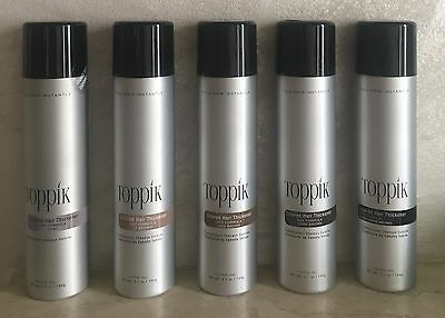 Hair Thickener Spray Colorato Mascherante anti diradamento