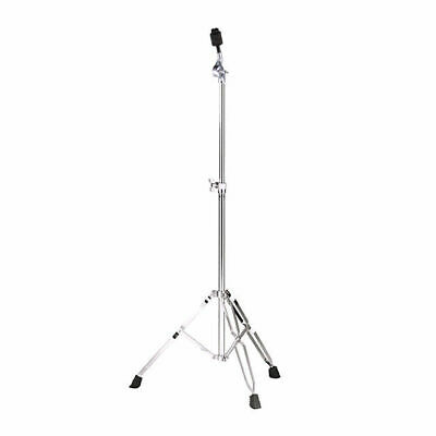 Cymbal Stand Heavy Duty Double Braced Straight Stand 3 Year Warranty DP Drums