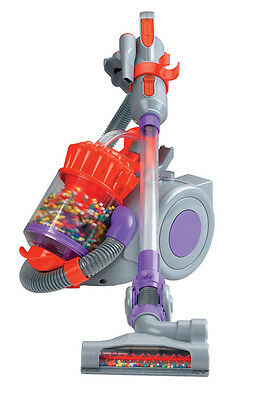 Kids pretend play Casdon Dyson DC22 Toy Vacuum Cleaner