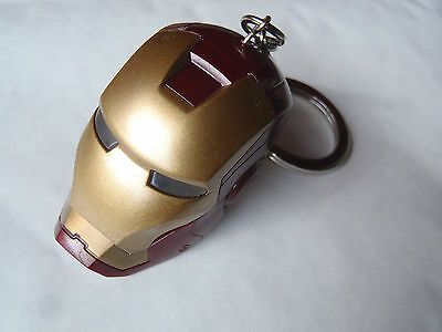 Porte Cles Iron Man 2