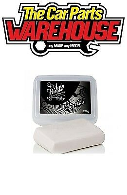 Auto Finesse Clay Bar 200G Case Car Detailing Products CB200