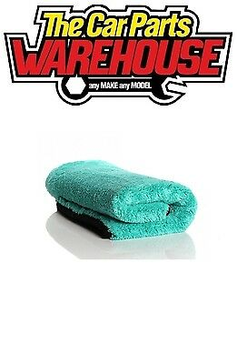 Auto Finesse Aqua Deluxe Drying Towel Microfiber Water Magnet Car Chamois