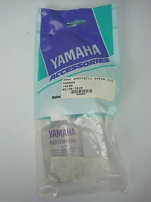 Yamaha YAC1002P Rotor Oil - 37ml NOS