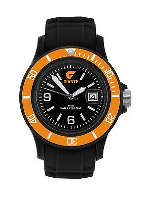 Greater Western Sydney GWS Giants AFL Football Cool Series Youths Watch