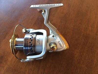 Bulk Wholesale Lot Fishing reel EX 60 Fishing Spinning Reel 6000 Size X 4pcs