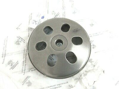 OEM Peugeot Scooter Sum Up 125 Clutch Housing PN 800179