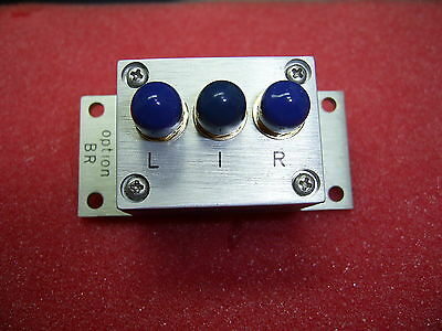 Mini-Circuits ZLW-1 SMA /option BR  Coaxial Frequency Mixer