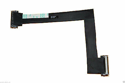 """Apple iMac 27"""" A1312 2009 2010 LCD LED LVDS Screen Cable 593-1281-A  593-1028"""