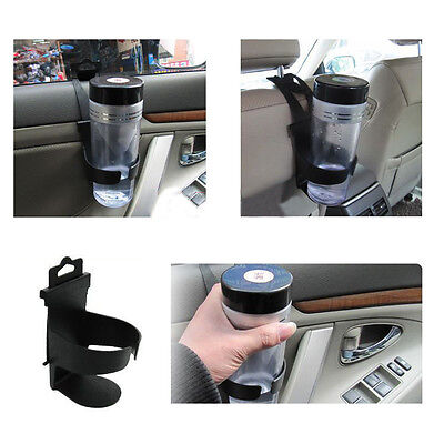 Universal Car Drink Water Cup Holder Portable Mount Drink Bottle