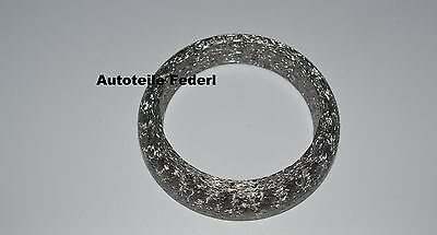 Dichtring-Abgasrohr   50,5 x 66 x 13    FORD / OPEL / RENAULT