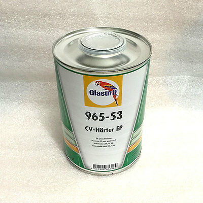 Glasurit 965-53 CV Härter Epoxy 1 Liter