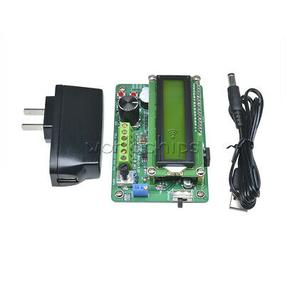5MHz DDS Function Signal Generator Module Sine/Triangle/Square Wave TTL Output W