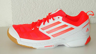 adidas Feather Elite 2 W Indoor Hallenschuhe Sport Schuhe Damen