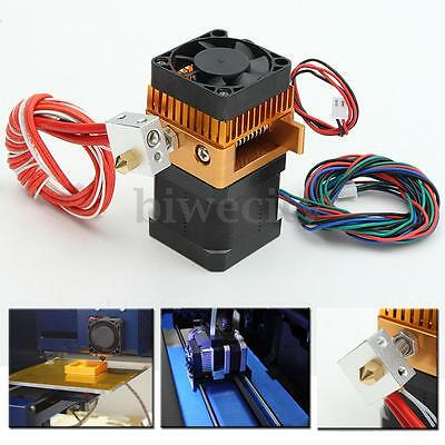 0.4mm Upgrade MK8 Extruder Nozzle Print Head For MakerBot Prusa i3 3D Printer