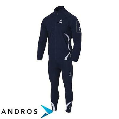 Act Seven Winter tracksuit cooldry Blu Man