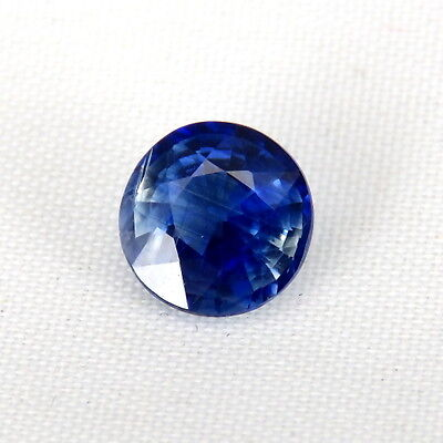 TOP BLUE KYANITE : 2,08 Ct Natürlicher Blau kyanit / Disthene , Rhaeticite