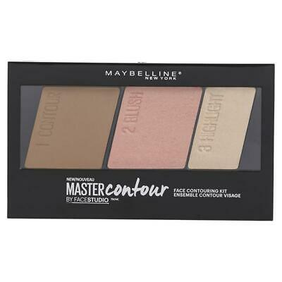 Maybelline Master Contour Compact Light to Medium