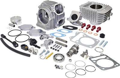 Koso Grom 170Cc Big Bore Kit W/4-Valve Cylinder Head Mb623003 27-5810