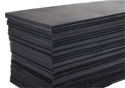 10Mm Thick Nylon6 Cast Sheet Plate 200Mm X 100Mm Engineering Plastic Material