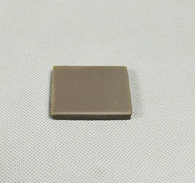 10PCS Rectangle Stamp Pad 30*40mm for Photosensitive Seal Machine NEW