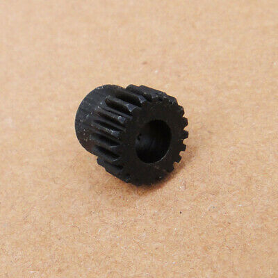 Metal Gear spindle 3/4/5/6 mm hole gear Rack transmission group 0.5 module