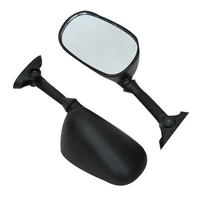 Replacement Mirrors Left Right Pair for Suzuki GSX 650 F 08-12
