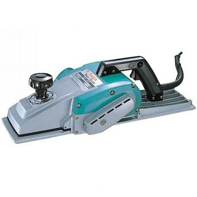 Planer Makita 170mm 1,200W Hand Tools Blade Comfortable Aluminum Base Cut 1806B