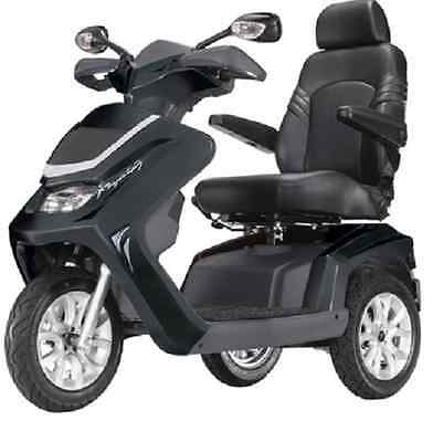 **BRAND NEW** Drive ROYALE 3 8mph Road Legal Mobility Scooter