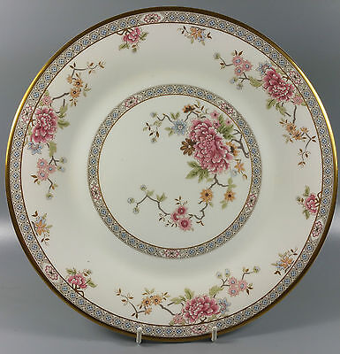 Royal Doulton Canton H5052 Dinner Plate 27Cm (Perfect)