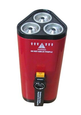 PFE-2 JE150 Portable Aerosol Fire Extinguisher- Powerful and lightweight