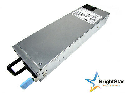 Juniper JPSU-1100-AC-AFO  100W AC Power Supply Front-to-Back Airflow