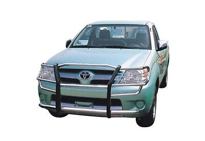 *new* 05-11 Toyota Hilux Front Grill Guard / Bull Bar / Nudge Bar