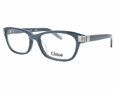 NEW CHLOE CE2604 405 52mm Denin Optical Eyeglasses Frames - $58.65 ...