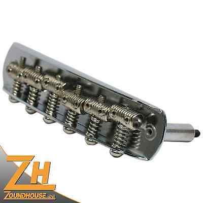Fender American Vintage Jaguar / Jazzmaster Bridge Assembly, Nickel