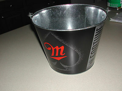 Miller Fortune Beer Bucket - New