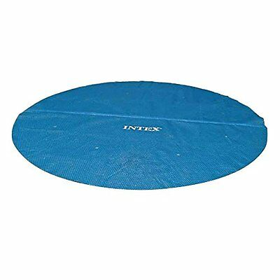 Intex Solar Pool Cover for 15ft Frame or Easy Set Pools #29023