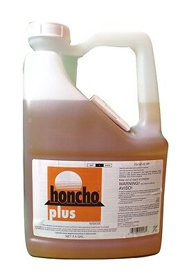 Honcho Plus Herbicide - 2.5 Gallons