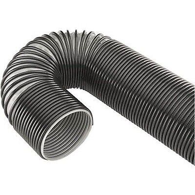"""20' Foot 4"""" Clear Dust Collector Flexible Hose"""