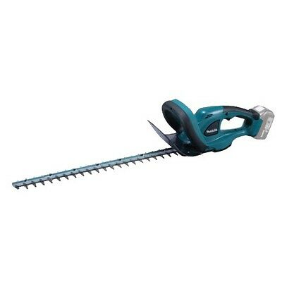 Hedge Trimmer Makita 18v Li-ion Gardening SKIN ONLY Grass Hand Tools DUH523-Z