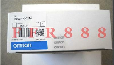 NEW OMRON PLC Relay Output Modules C200H-OC224 C200HOC224