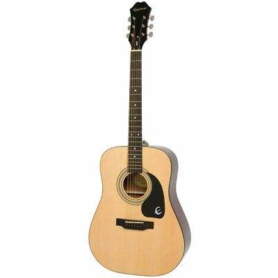 Epiphone DR-100 NT - Westerngitarre in Natur