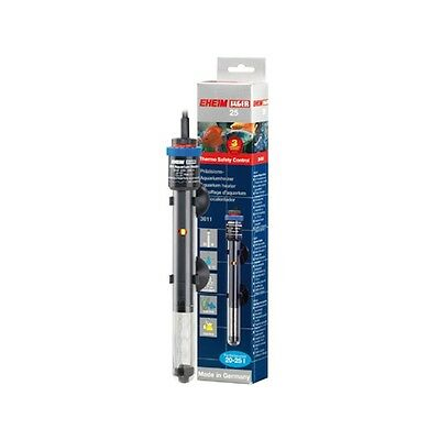 EHEIM JÄGER thermocontrol precision 250 watt aquarium heater