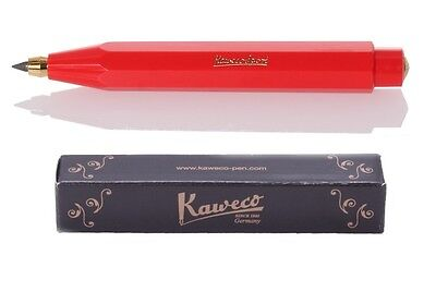 Kaweco Sport Classic Clutch Pencil 3.2mm red