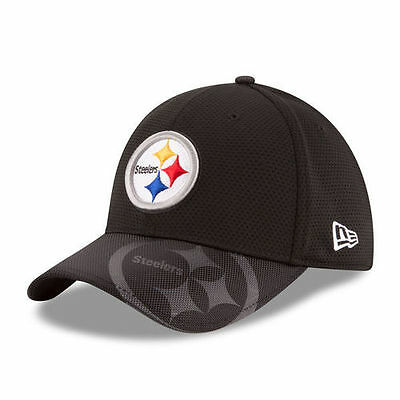 Pittsburgh Steelers 2016 NFL Sideline New Era 39Thirty